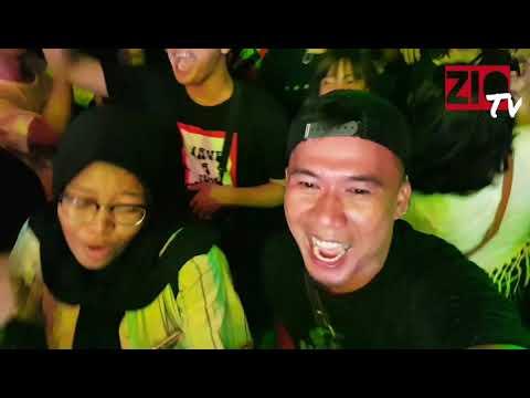Familia Jakarta nggak sabar dinyanyiin SAYANG oleh NDX AKA @Synchronize Fest 2018 Jakarta