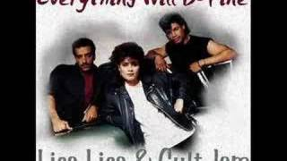 Everything Will B-Fine (Single Edit) - Lisa Lisa & Cult Jam
