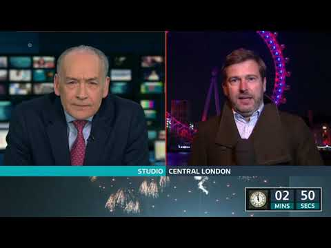 ITV News: New Year 2018 | Live from London and Edinburgh