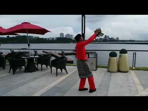 Pulling Tea Master Malaysia Fakir 0175554014