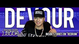 """Devour """"Redrum"""" Inside Stories on Pocos Pero Locos"""