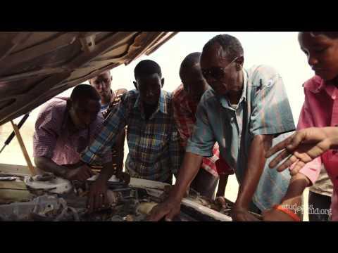 CARE in Somalia