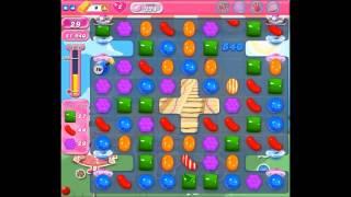 Candy Crush Saga Level 324