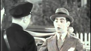 """My Wife Is on a Diet"" - Eddie Cantor"