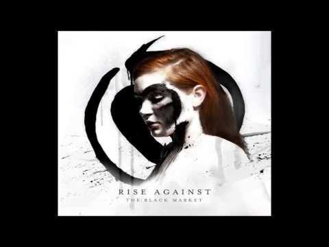 Rise Against: Escape Artists