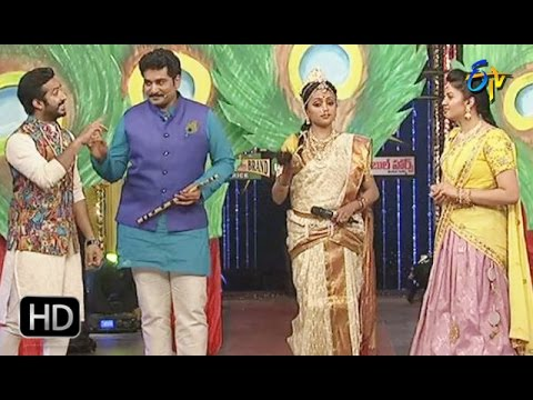 Sambaram | Diwali  Special Event | 30th October 2016 | Full Episode | ETV Telugu