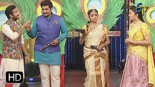 Sambaram | Diwali  Special Event | 30th October 2016 | Full Episode | ETV Telugu