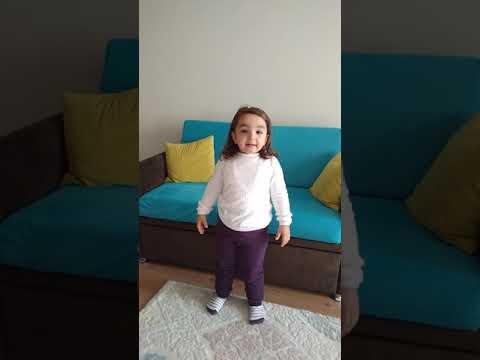 Zeynep Naz'dan Çan Çan Çikolata Şarkısı :)