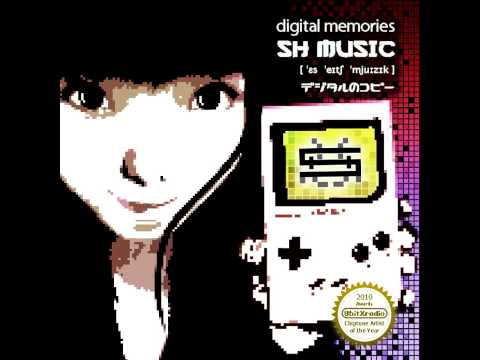 LukHash - Digital Memories full album