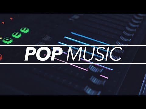 Cool Upbeat Pop Background Music For Videos