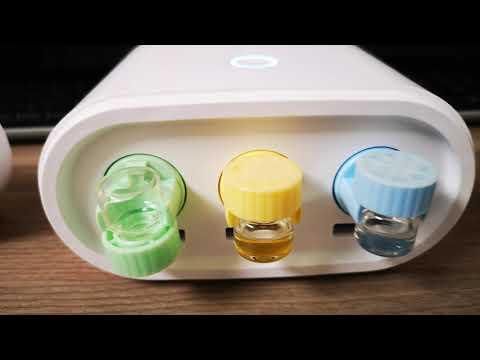 Xiaomi Ароматерапия Shamood Intelligent Aromatherapy Machine YF-A01 Освежитель воздуха