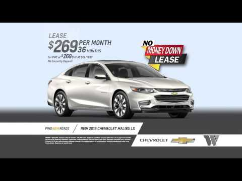 Jeff Wyler Springfield >> Jeff Wyler Springfield Chevrolet- January 2016 Sales Special OH Columbus - YouTube