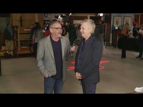 Mal Young Interview - Y&R 45th Anniversary Celebration