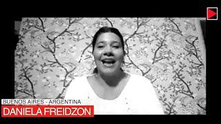DANIELA FREIDZON [IGLESIA LIVE]