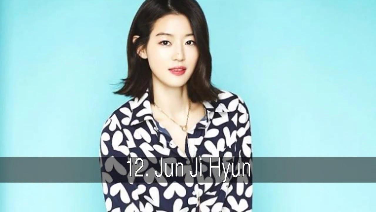 Actrices Coreanas las mejores actrices coreanas - youtube