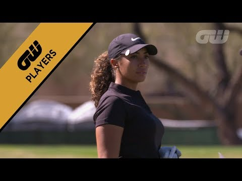 Player Profile: Cheyenne Woods