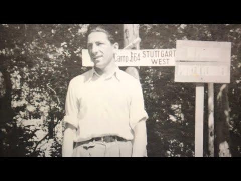 "Holocaust Survivor Israel ""Izzy"" Arbeiter Shares His Story"