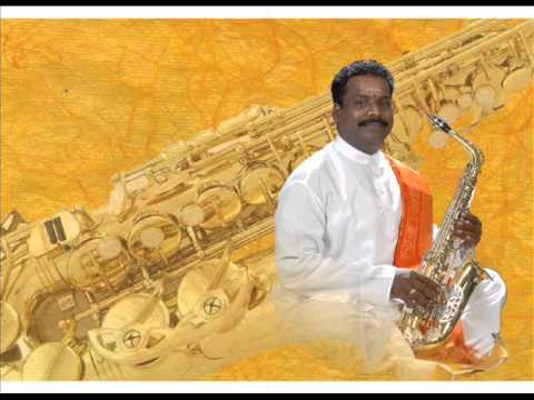 LINGASTAKA   K Kumarasamy Saxophone