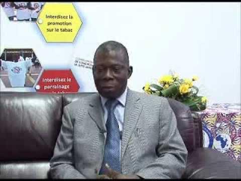 Interview du Ministre de la Santé et de la Population du Congo et Président du RC63 François Ibovi