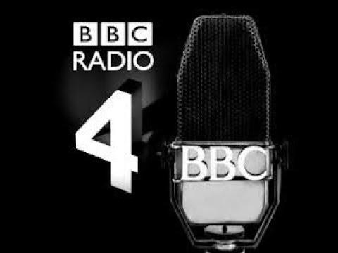 BBC Radio 4 - The Shipping Forecast (filmed version)
