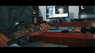 Muhammad Malik 'Hiatus Records' - Djenthuggah Drums Demo