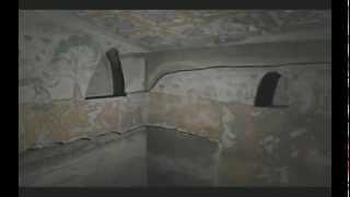 видео Археологические исследования караимских памятников в Крыму