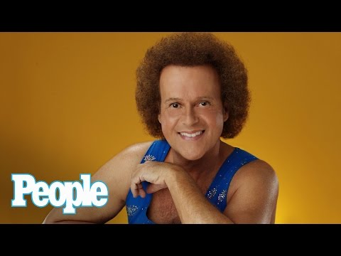 Why Richard Simmons Hasn't Been Seen For 3 Years & What He's Doing Today | People NOW | People
