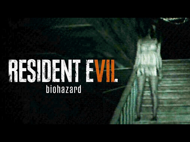 Gaming w/ Jackmove: Resident Evil 7 COMPLETE PLAYTHROUGH Part 2 (Patreon dwebb1604)