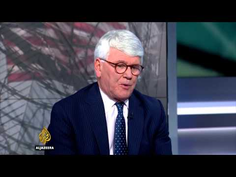 UpFront - Headliner: Former White House Counsel Gregory Craig