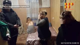 Бордель в сауне раскрыли полицейские Сатпаева