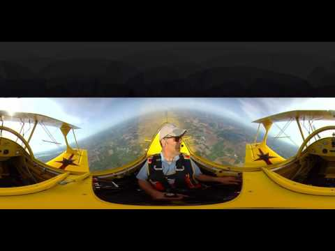 IAC 2016 Sportsman Known - Audio - Pitts Model 12 #fly20420