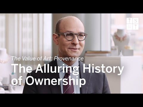 The Value of Art | Episode 4: Provenance