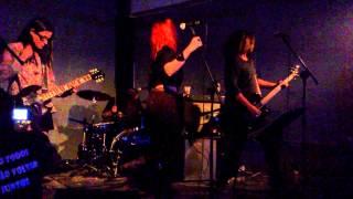 Banda Four Sticks - NIB (live cover)