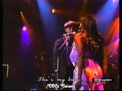 Zucchero - Così celeste (Live 1995)
