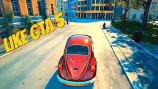 #SEASON2 EPISODE11:GAME LIKE GTA5 AWESOME!!!