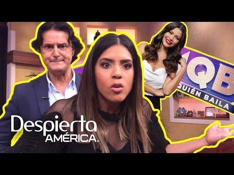 Francisca le suplica a 'Poty' Castillo que tenga compasión de Ana Patricia