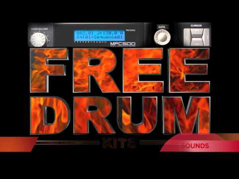 ROYALTY FREE DRUM LOOPS - FREE DOWNLOAD