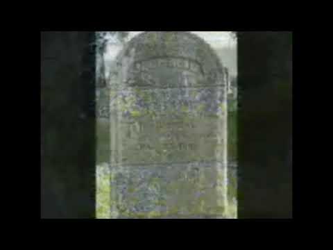 Amesville, Ohio Cemetery
