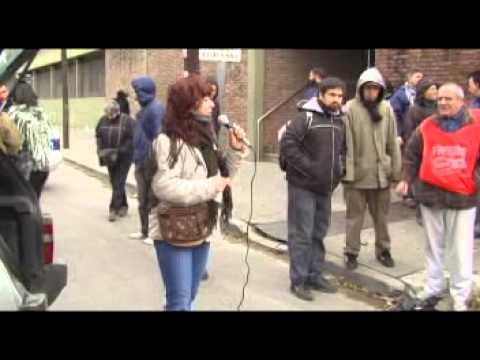 REINCORPORACION EN SEALED AIR ARGENTINA, asì comienza la lucha