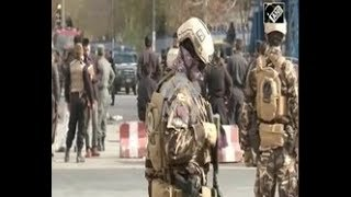 Afghanistan News - Suicide bomber kills at least six near police checkpoint in Afghan capital
