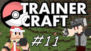 "Trainer Craft - Episode 11 - ""Retour aux sources"" - Aventure Minecraft"