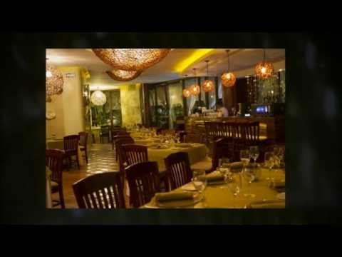 Luna Maya y Luna Lounge Restaurante Travel Video