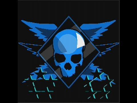3d Dj Wallpaper Free Download Mejor Emblema Personalizado De Craneo Black Ops 2 Tutorial