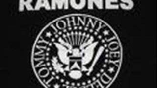 The Ramones - Blitzkrieg Bop (With Lyrics)