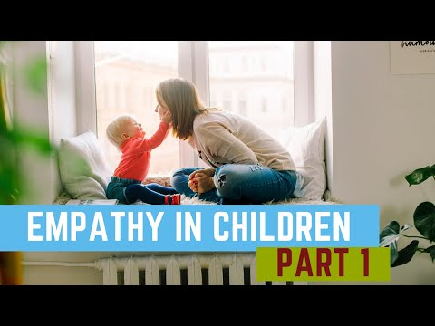 Why You need to Nurture Empathy in Kids