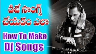FL Studio ll Dj Vikram Dhone Beat Maç Nasıl DJ Şarkı ll Oluşturma.