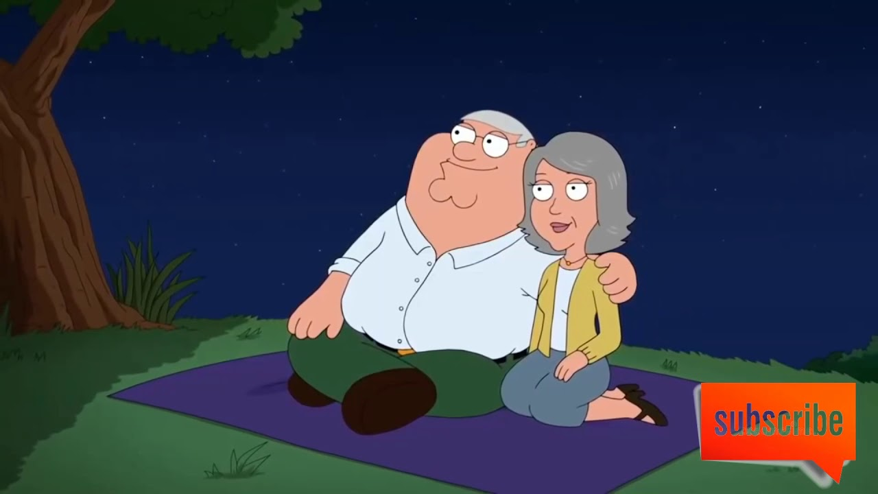 Family Guy Stream Online