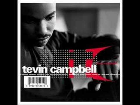 Tevin Campbell - What Do I Say 2K Radio