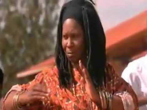 Sarafina: The Lord's Prayer Song HD