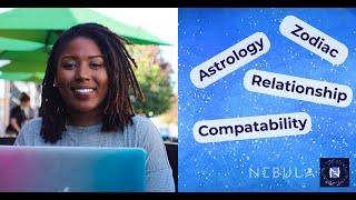 Nebula: Horoscope and Astrology review screenshot 1
